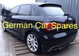 2016 AUDI A1 1.4 TFSI S LINE 5DR NJU PETROL CZEA 150 BHP ENGINE BREAKING SPARES